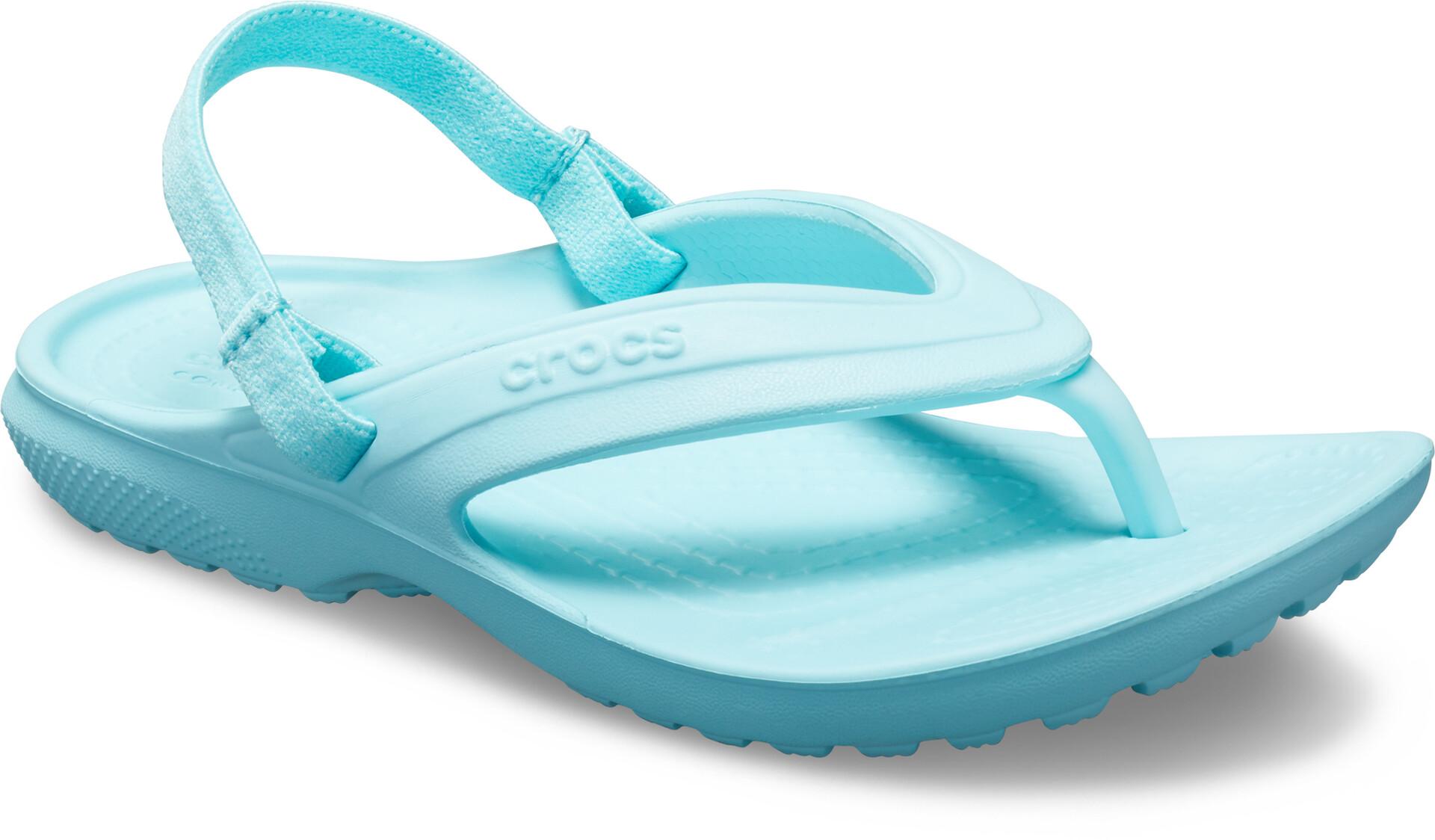 Crocs Sandaalit Lapset Musta Classic